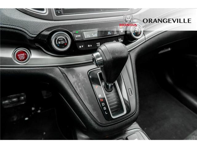 2016 Honda CR-V EX (Stk: P19036A) in Orangeville - Image 14 of 20