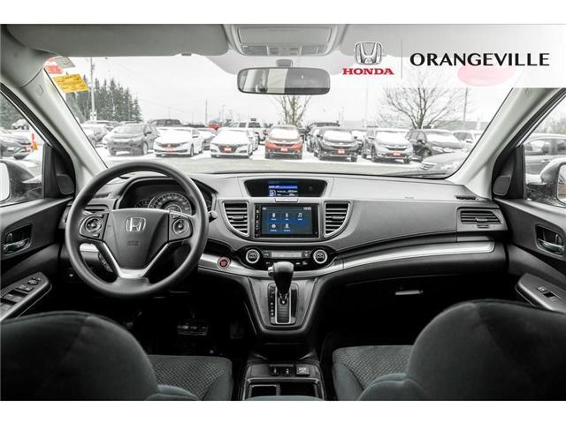 2016 Honda CR-V EX (Stk: P19036A) in Orangeville - Image 19 of 20