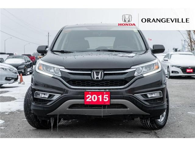 2015 Honda CR-V EX (Stk: F19074A) in Orangeville - Image 2 of 20