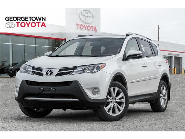 2015 Toyota RAV4  (Stk: 15-42003) in Georgetown - Image 1 of 21