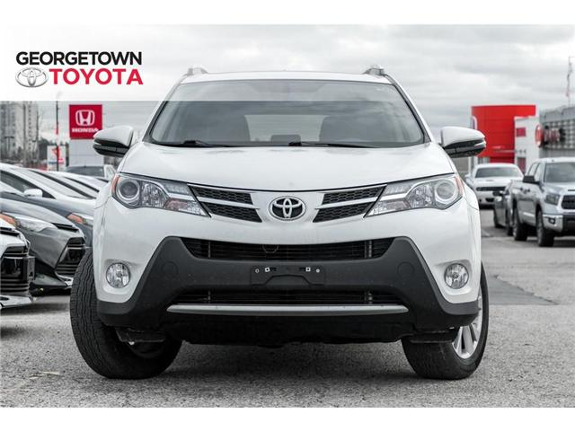 2015 Toyota RAV4  (Stk: 15-42003) in Georgetown - Image 2 of 21