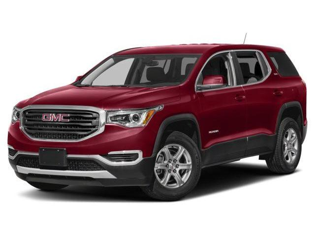 2019 GMC Acadia SLE-1 (Stk: 9187636) in Scarborough - Image 1 of 9