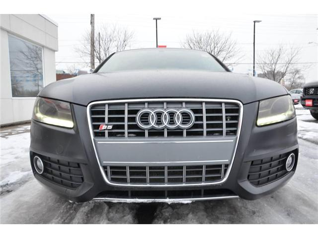 2011 Audi S5 4.2 (Stk: 6930A) in Gloucester - Image 2 of 8