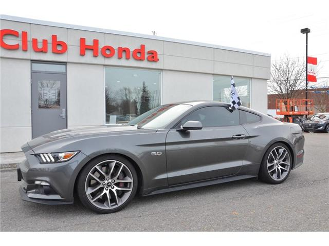 2015 Ford Mustang  (Stk: 6936A) in Gloucester - Image 2 of 24