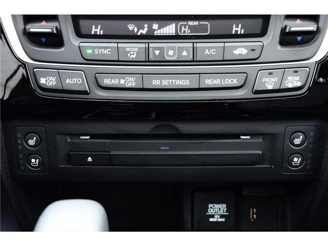 2019 Honda Ridgeline Touring (Stk: Z00001) in Gloucester - Image 25 of 29