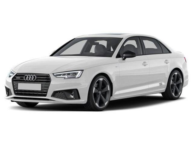 2019 Audi A4 2.0T Komfort quattro 7sp S tronic (Stk: 10739) in Hamilton - Image 1 of 1