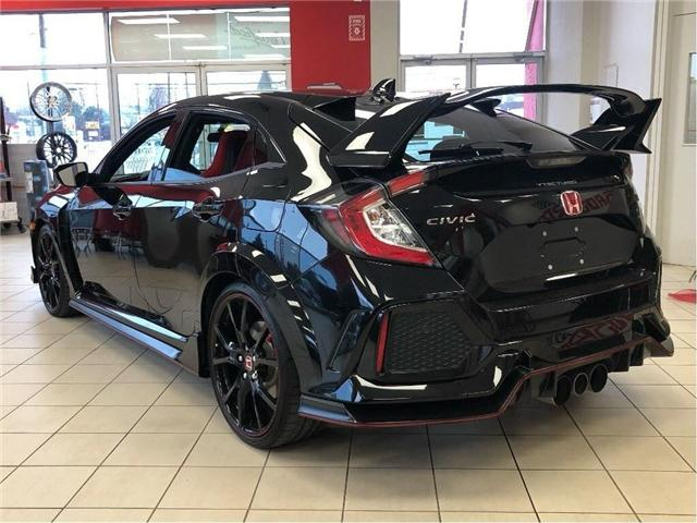 2017 Honda Civic Type R (Stk: 7738P) in Scarborough - Image 4 of 26