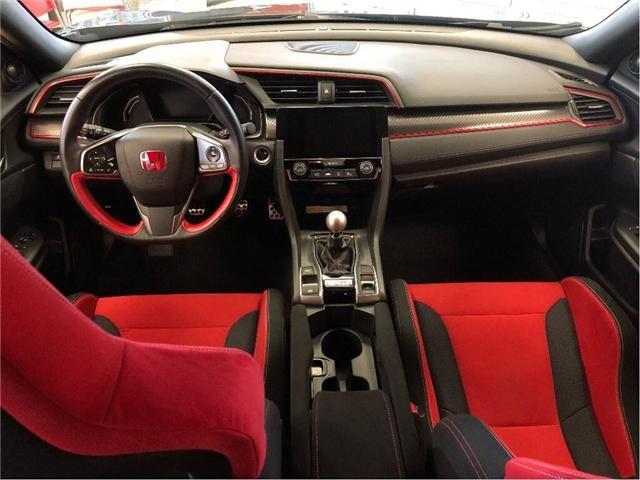2017 Honda Civic Type R (Stk: 7738P) in Scarborough - Image 12 of 26