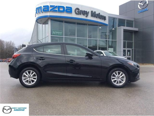 2016 Mazda Mazda3 GS (Stk: 18050A) in Owen Sound - Image 1 of 19