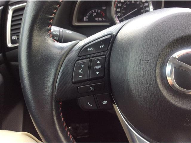 2016 Mazda Mazda3 GS (Stk: 18050A) in Owen Sound - Image 11 of 19