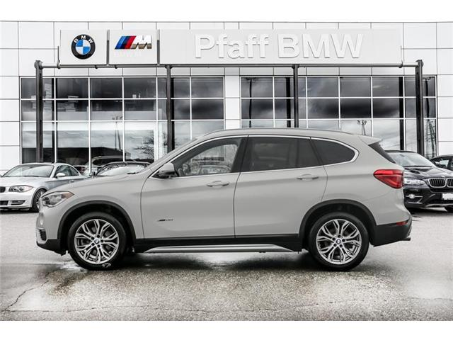 2018 BMW X1 xDrive28i (Stk: U5219) in Mississauga - Image 2 of 18