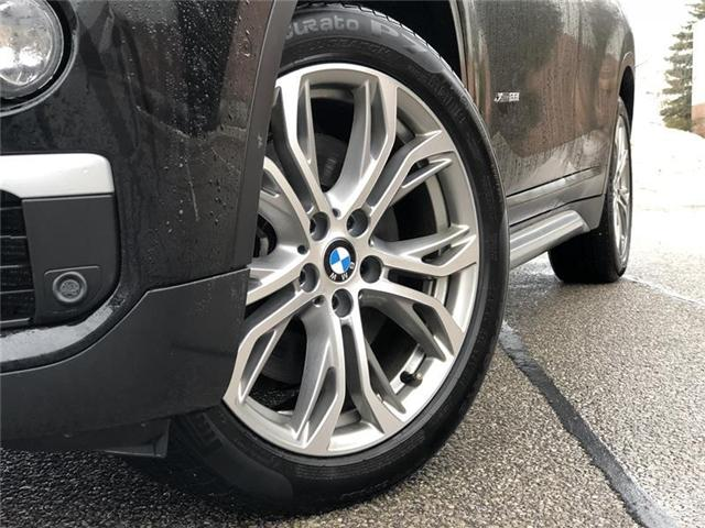 2017 BMW X1 xDrive28i (Stk: P1408) in Barrie - Image 2 of 19
