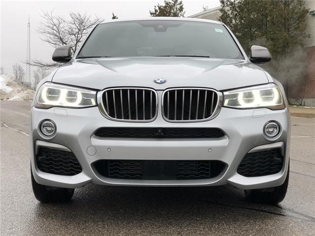2018 BMW X4 M40i (Stk: P1409) in Barrie - Image 3 of 21