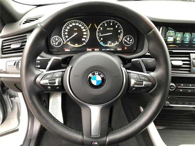 2018 BMW X4 M40i (Stk: P1409) in Barrie - Image 12 of 21