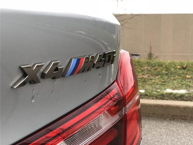 2018 BMW X4 M40i (Stk: P1409) in Barrie - Image 21 of 21