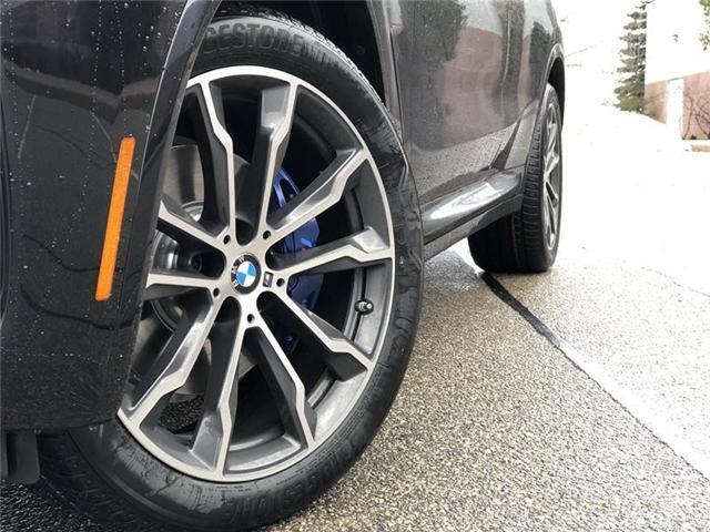 2019 BMW X4 xDrive30i (Stk: B19080) in Barrie - Image 2 of 20