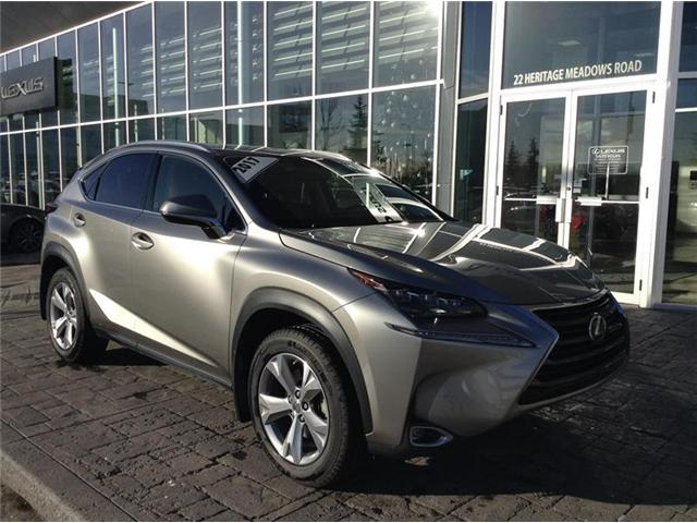 2017 Lexus NX 200t Base (Stk: 3882A) in Calgary - Image 2 of 7