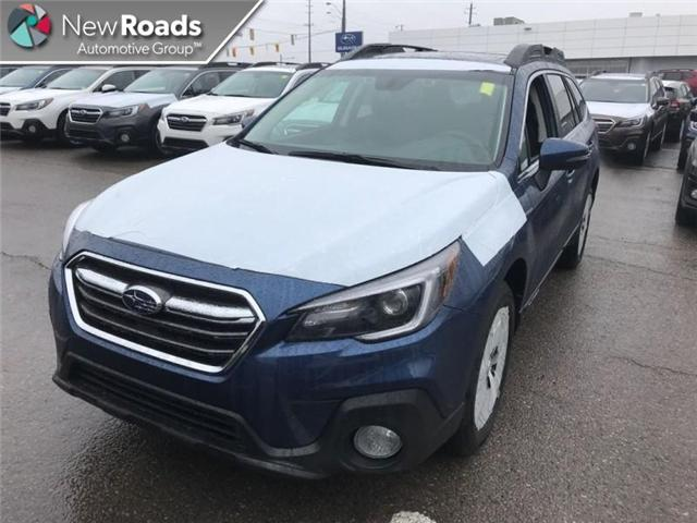 2019 Subaru Outback 3.6R Limited (Stk: S19162) in Newmarket - Image 1 of 20