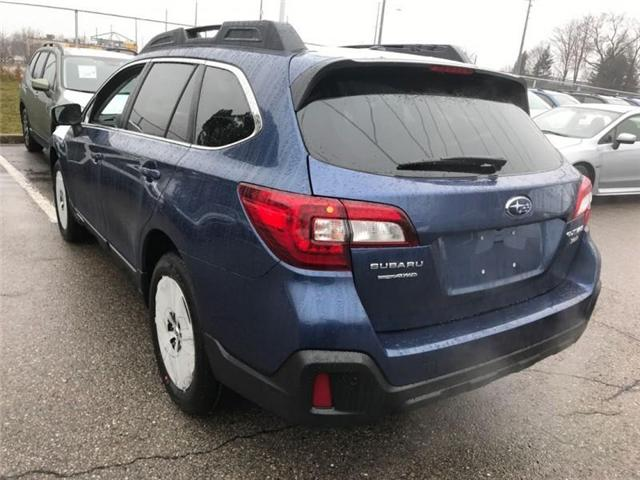 2019 Subaru Outback 3.6R Limited (Stk: S19162) in Newmarket - Image 3 of 20