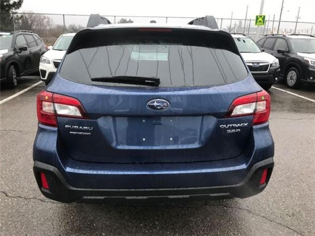 2019 Subaru Outback 3.6R Limited (Stk: S19162) in Newmarket - Image 4 of 20