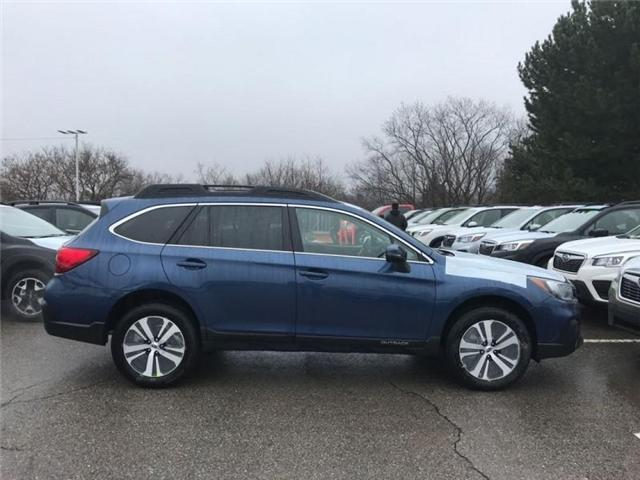 2019 Subaru Outback 3.6R Limited (Stk: S19162) in Newmarket - Image 6 of 20