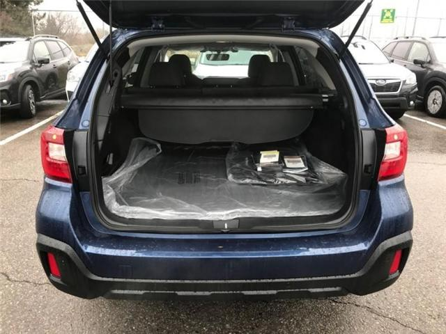 2019 Subaru Outback 3.6R Limited (Stk: S19162) in Newmarket - Image 10 of 20