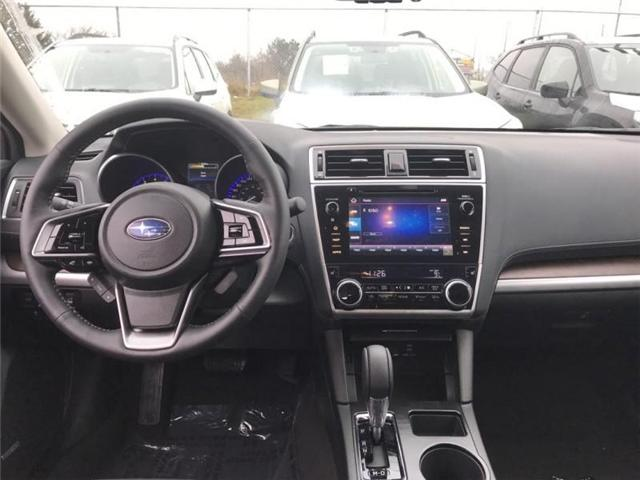 2019 Subaru Outback 3.6R Limited (Stk: S19162) in Newmarket - Image 12 of 20
