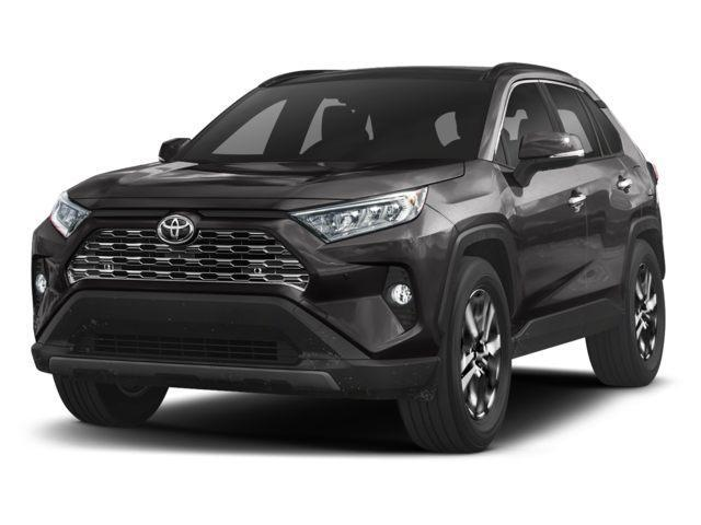 2019 Toyota RAV4 LE (Stk: 190282) in Whitchurch-Stouffville - Image 1 of 3