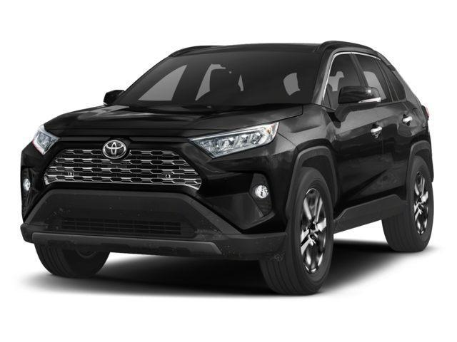 2019 Toyota RAV4 LE (Stk: 190283) in Whitchurch-Stouffville - Image 1 of 3