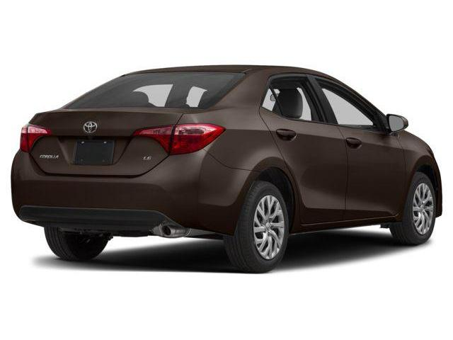 2019 Toyota Corolla LE Upgrade Package (Stk: 190284) in Whitchurch-Stouffville - Image 3 of 9