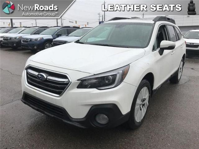 2019 Subaru Outback 3.6R Limited (Stk: S19218) in Newmarket - Image 1 of 20