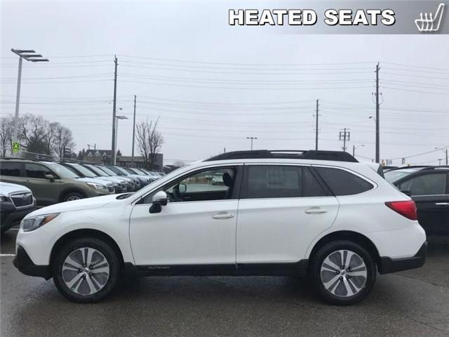 2019 Subaru Outback 3.6R Limited (Stk: S19218) in Newmarket - Image 2 of 20
