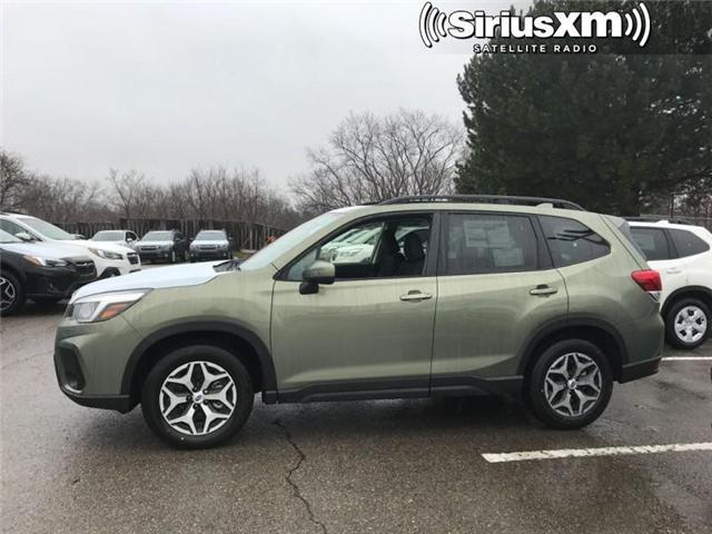 2019 Subaru Forester 2.5i Touring (Stk: S19221) in Newmarket - Image 2 of 20