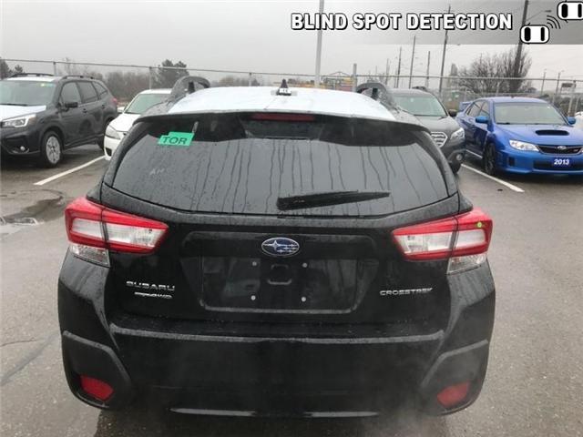 2019 Subaru Crosstrek Sport (Stk: S19234) in Newmarket - Image 4 of 20