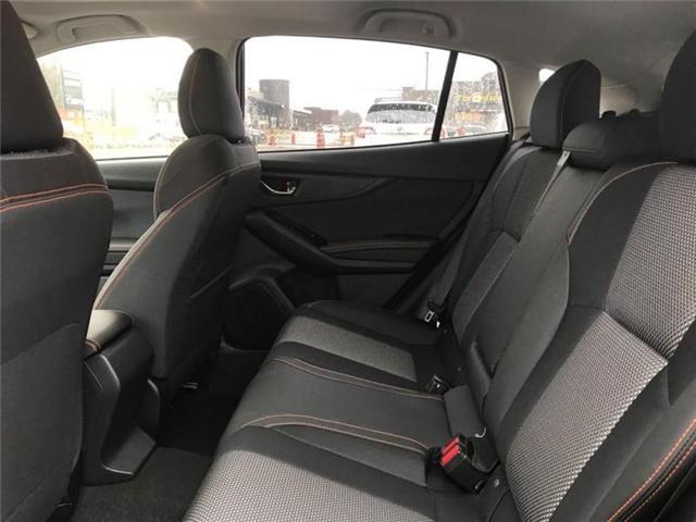 2019 Subaru Crosstrek Sport (Stk: S19234) in Newmarket - Image 11 of 20