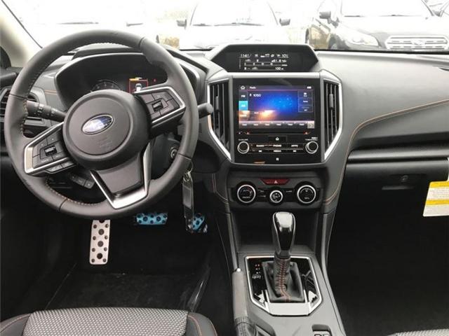 2019 Subaru Crosstrek Sport (Stk: S19234) in Newmarket - Image 12 of 20