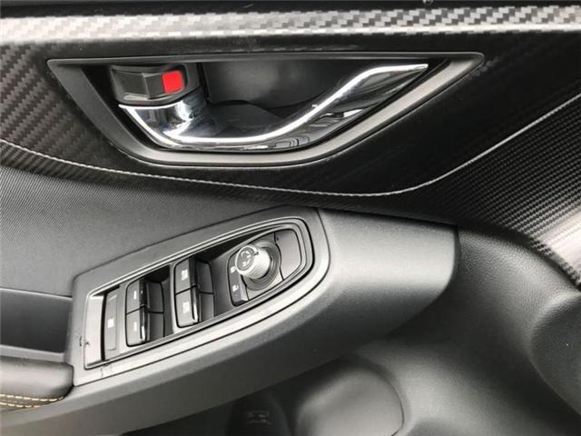 2019 Subaru Crosstrek Sport (Stk: S19234) in Newmarket - Image 14 of 20