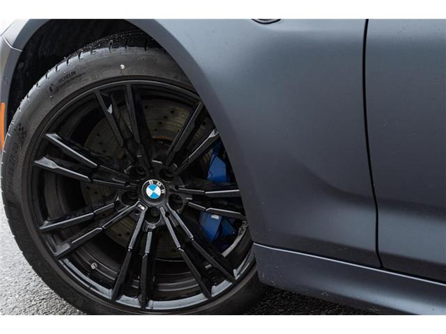 2018 BMW M5 Base (Stk: 82952A) in Ajax - Image 7 of 22