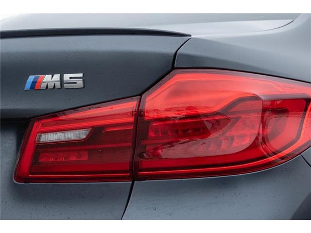 2018 BMW M5 Base (Stk: 82952A) in Ajax - Image 9 of 22