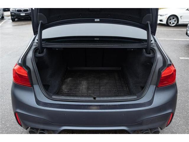 2018 BMW M5 Base (Stk: 82952A) in Ajax - Image 10 of 22