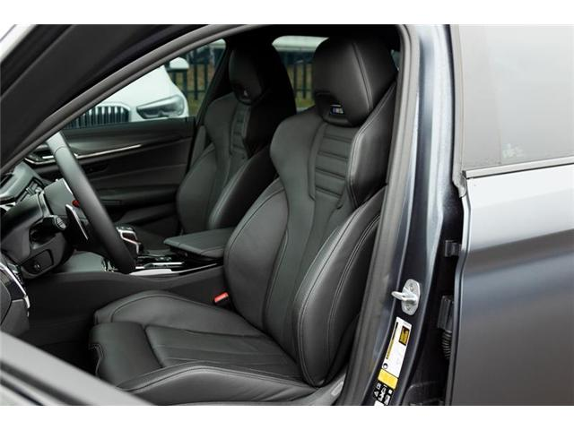 2018 BMW M5 Base (Stk: 82952A) in Ajax - Image 11 of 22