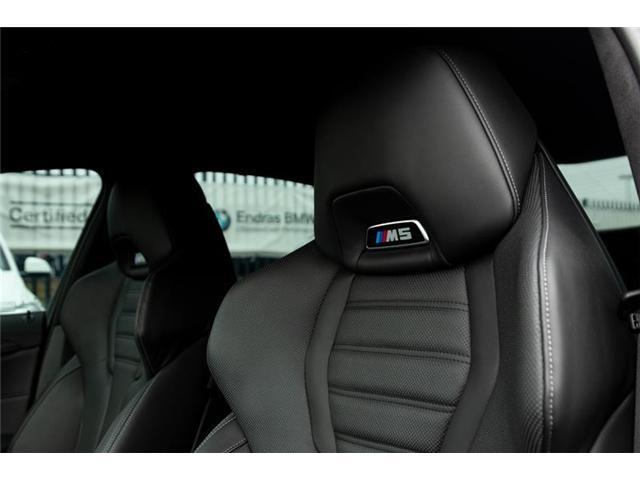 2018 BMW M5 Base (Stk: 82952A) in Ajax - Image 12 of 22