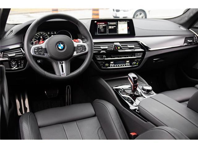 2018 BMW M5 Base (Stk: 82952A) in Ajax - Image 13 of 22