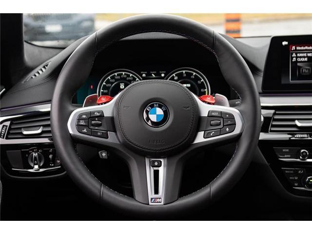 2018 BMW M5 Base (Stk: 82952A) in Ajax - Image 14 of 22