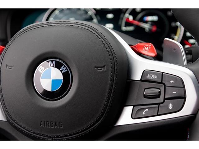 2018 BMW M5 Base (Stk: 82952A) in Ajax - Image 16 of 22