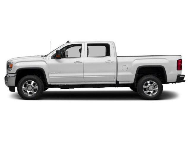 2019 GMC Sierra 3500HD Denali (Stk: 170743) in Medicine Hat - Image 2 of 9