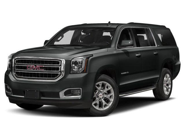 2019 GMC Yukon XL SLT (Stk: 171107) in Medicine Hat - Image 1 of 9