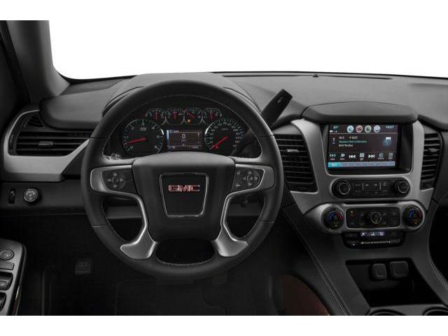 2019 GMC Yukon XL SLT (Stk: 171107) in Medicine Hat - Image 4 of 9
