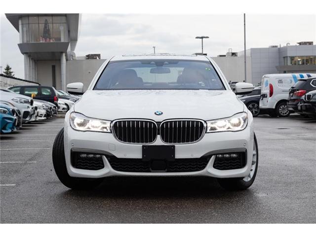2019 BMW 750i xDrive (Stk: 70215) in Ajax - Image 2 of 21