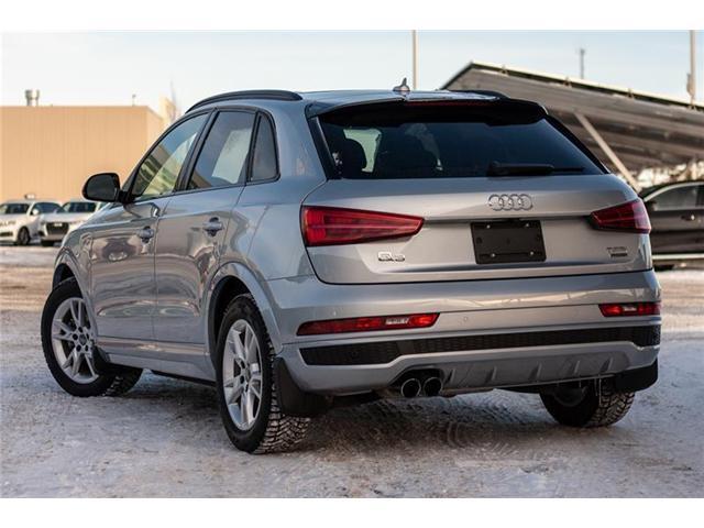 2018 Audi Q3 2.0T Technik (Stk: N4499) in Calgary - Image 3 of 8